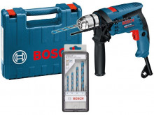 Bosch GSB sada MultiConstruction Set