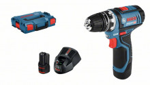 Bosch GSR 12V-15 FC Flex