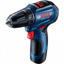 Bosch GSR 12V-30 Professional + torba