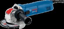 Bosch GWX 14-125 + DD
