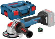 Bosch GWX 18V-10 PSC