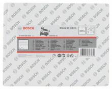 Bosch Klince do strešnej lepenky 16°, pozinkované – hladké vyhotovenie