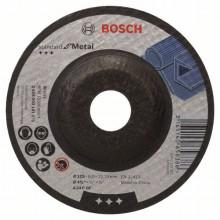 Bosch Obrusovacie kotúče Standard for Metal