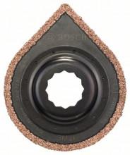 BOSCH Odstraňovač malty stvrdokovovými zrny SAVZ 70 RT, 3Max - 70 mm