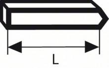 BOSCH Kolíčky, typ 41 - 14 mm