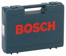 BOSCH Plastový kufr - 350 x 294 x 105 mm