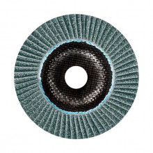 Bosch Vejárovité brúsne kotúče X781, Best for Metal, rovné vyhotovenie – EN 13743