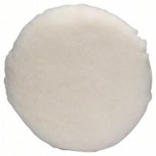 BOSCH Kotouč z ovčí vlny; 180 mm