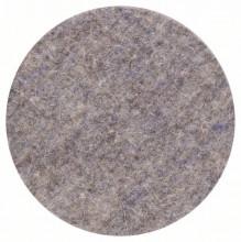 BOSCH Lešticí plsť; měkké, 160 mm