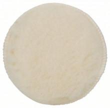 BOSCH Kotouč z ovčí vlny; 160 mm