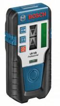 Přijímač laserového paprsku LR 1G