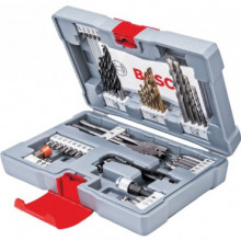 BOSCH Premium Mixed Set 49