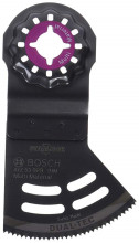 Bosch Pílový list Dual-Tec AYZ 53 BPB