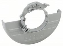 Bosch Ochranný kryt bez plechového krytu k broušení