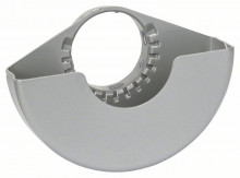 Bosch Pokrywa ochronna z blaszanym przykryciem