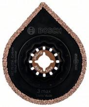 Bosch Starlock odstraňovač malty s karbidovými zrnami AVZ 70 RT4