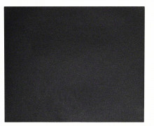 Bosch Papierové brúsne listy C355 na ručné brúsenie, Best for Coatings and Composites, 230 x 280 mm – vodeodolné