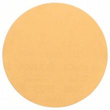 BOSCH Listy brusného papíru C470, balení 50 ks; 150 mm, 400