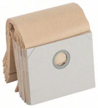 Bosch Papierové vrecká na prach (jednorázový systém)