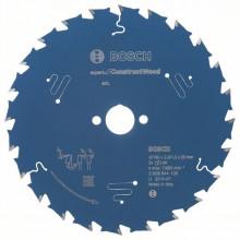 BOSCH Pilový kotouč Expert for Construct Wood 235x30x2.2/1.6x30 T