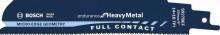 Bosch Pílové listy do chvostovej píly – Endurance for HeavyMetal