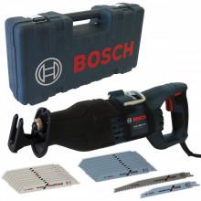 Bosch Pilové plátky GSA Special
