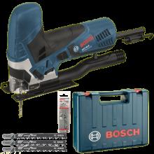 Bosch Pilové plátky GST Special