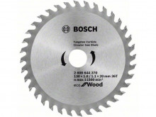 Bosch Pilový kotouč Eco for Wood