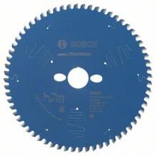 BOSCH Pilový kotouč Expert for Aluminium; 216 x 30 x 2,6 mm, 64