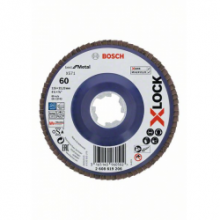 Bosch X-LOCK Expert for Inox+Metal 115x1x22,23 do cięcia