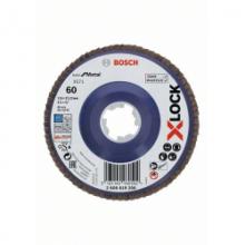 Bosch Ploché řezné kotouče Expert for Inox+Metal systému