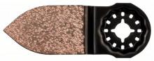 BOSCH Tvrdokovem osazený ponorný pilový list stvrdokovovými zrny RIFF AVZ 32 RT4 - 32 x 50 mm