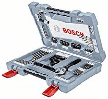 BOSCH Premium Mixed Set 91