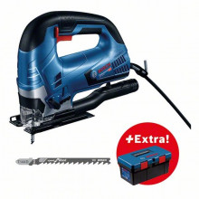 Bosch Zestaw Professional: wyrzynarka GST 90 BE +Toolbox PRO