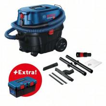 Bosch Profesionální sada: vysavač GAS 12-25 PL + Toolbox