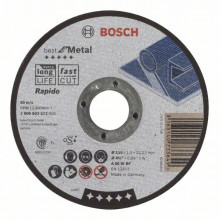 Bosch Rezacie kotúče Best for Metal