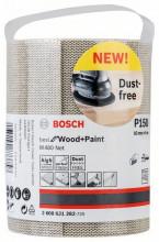 Bosch Role brusného papíru