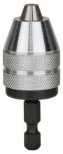 Bosch Szybkozaciskowy uchwyt wiertarski do 10 mm