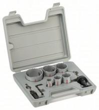 Bosch Súpravy dierových píl HSS-dvojkov