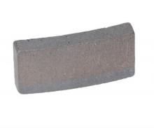 Bosch Segmenty diamantových vŕtacích koruniek za mokra Standard for Concrete