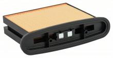 Bosch Skladaný filter, štvorhranný