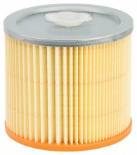 BOSCH Skládaný filtr - pro GAS 15 L
