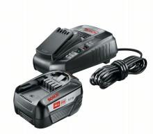 Bosch Startovací sada 18V (6,0Ah + AL 1830 CV)