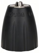 Bosch Szybkozaciskowy uchwyt wiertarski 1 – 10 mm