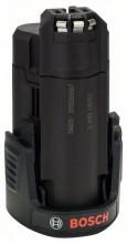 BOSCH Zásuvný akumulátor 10,8 V - Standard Duty (SD), 2,5 Ah, Li-Ion, GBA