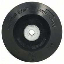 BOSCH Kołnierz mocujący - 130 mm