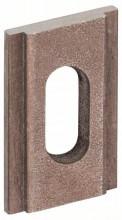 Bosch Horné nože pre nožnice na plech a univerzálne nožnice Bosch