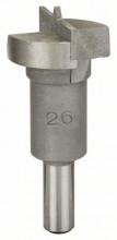 BOSCH Vrtáky pro závěsová kování bez břitů z tvrdokovu - 35 x 56 mm, d 8 mm