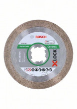 Bosch X-LOCK Best for Ceramic 110x22,23x1,8x10