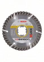 Bosch X-LOCK Standard for Universal, 115×22,23×2×10
